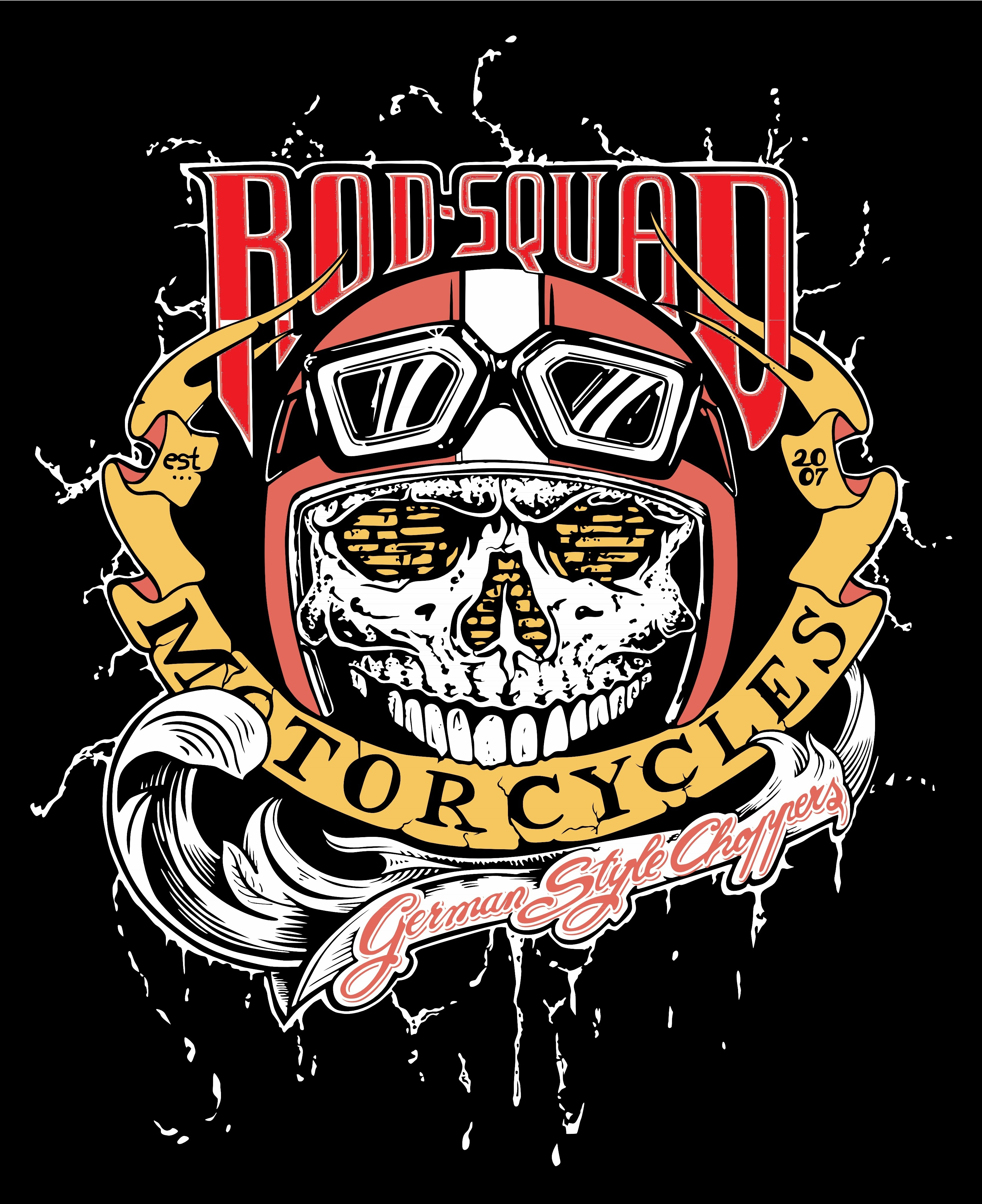 Rod Squad Motorcycles
